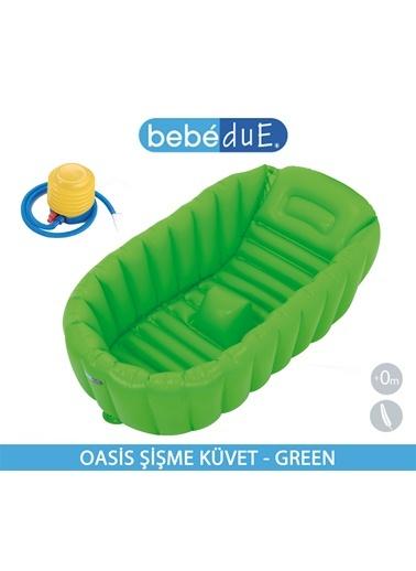 Bebedue Oasis Şişme Küvet-Bebedue